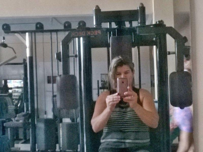 Como rapidamente perder o peso em 10 quilogramas durante uma semana em casa